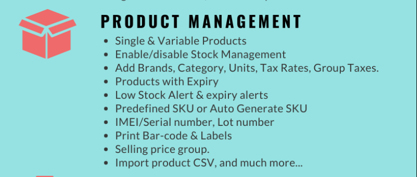 Product Managemnt